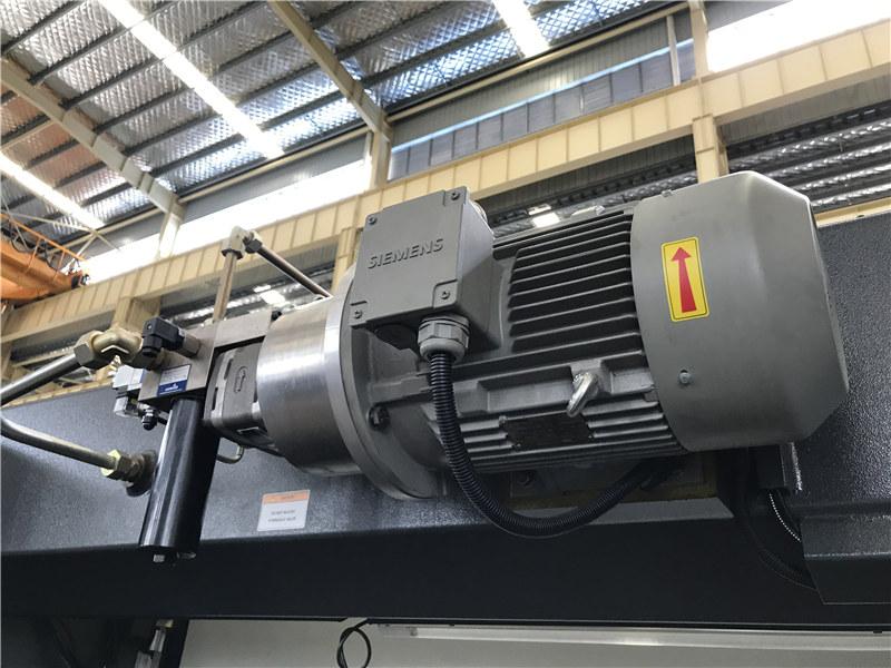 Siemens maskine