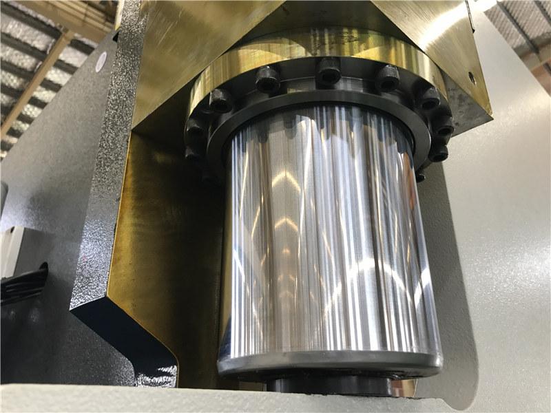 Cylinder til 10 års garanti