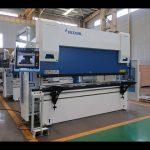 6-akse CNC trykbremse maskine 100 ton x 3200mm