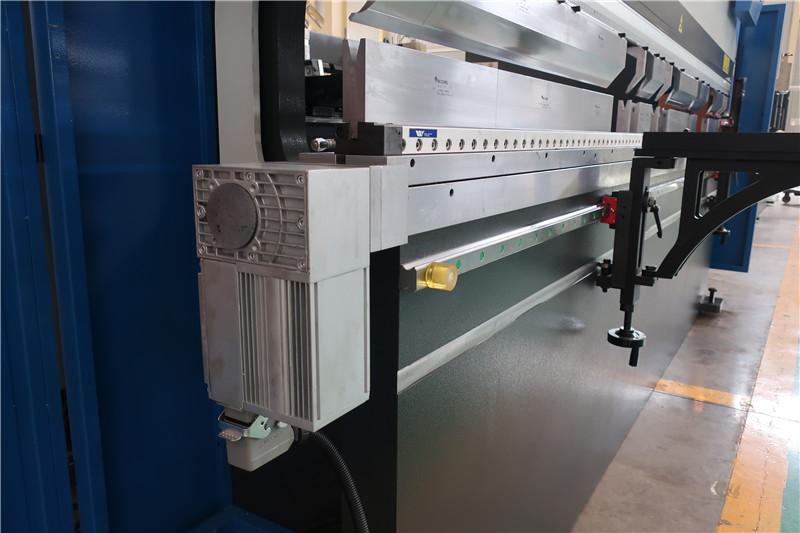 ACCURL Pro CNC krængningstabel