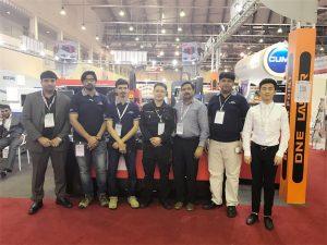 Dubai Delegation Besøg vores udstilling