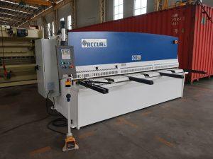 aluminium plade cnc klippe maskine