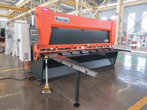 aluminiumskiveafskærmning maskine