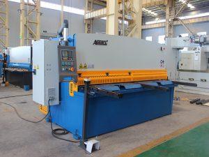 automatisk jernafskærmning maskine