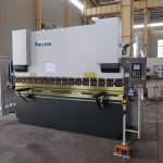 automatisk stålbøjemaskine til jernplader hydraulisk trykpresning bremsepris