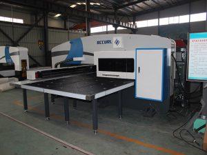 cnc hydraulisk turret punch presse