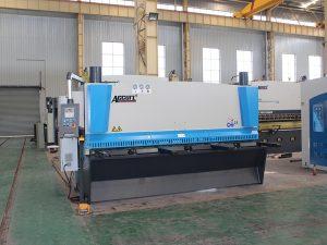 cnc shearing machine til salg