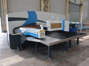 cnc tårnpunch presseværktøj