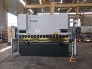 E21 digital display hydraulisk trykbremse