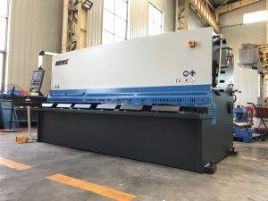 hydraulisk automatisk skæreautomat