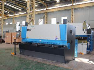 hydraulisk klippe maskine qc12y 4x2500