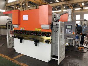 CNC hydraulisk trykbremse til dørramme (WC67Y-63TX2500)