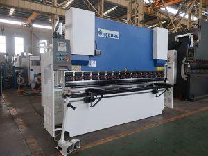hydraulisk trykbremse til køkkenudstyrsark bøjning 200ton 3000mm