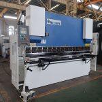 Høj kvalitet hydraulisk cnc trykbremse maskine estun e20 e21 controller med god pris og CE
