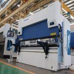 heavy duty DELEM metalplade cnc hydraulisk trykbremsepris