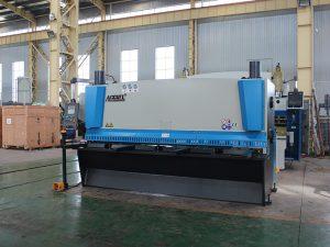 qc12y 4x3200 hydraulisk klippe maskine