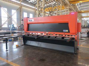 qc12y-6x3200 hydraulisk skæremaskine